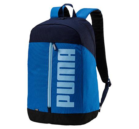 תיק גב PUMA PIONEER BACKPACK II בצבע שחור