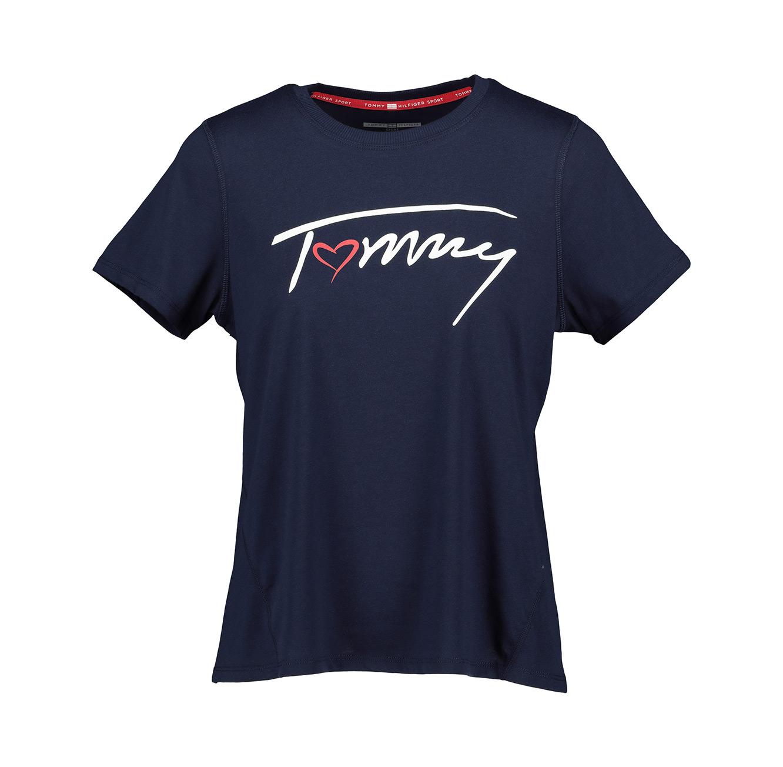 חולצת טי שירט לגברים TOMMY HILFIG - במגוון צבעים