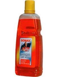 שמפו לרכב Sonax