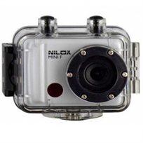 איכות בכל פינה וזווית שמעולם עוד לא ראיתם!! מצלמת אקסטרים NILOX MINI-F