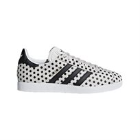 Adidas נשים// Gazelle W Crystal White/Black