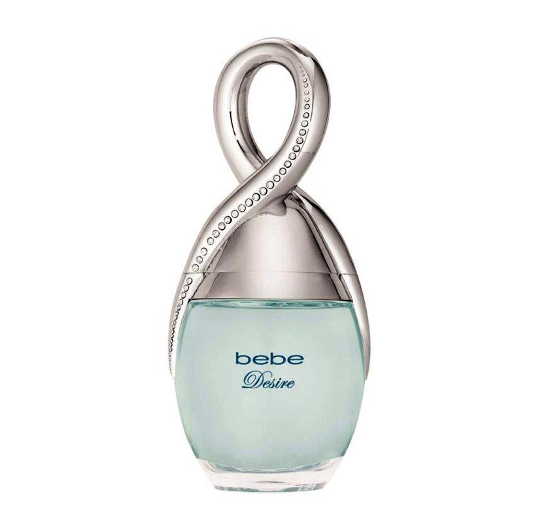 בושם לאישה Bebe Desire  E.D.P 100ml  + מסקרה מתנה