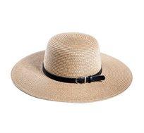 כובע רחב שוליים סוהו לנשים