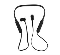 אוזניות ספורט עם קשת צוואר LEXUS עם מיקרופון מובנה דגם HS-420