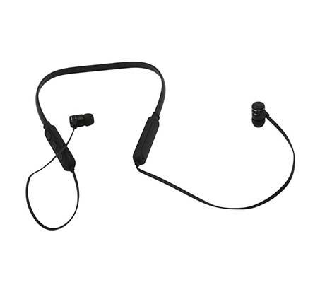 אוזניות ספורט עם קשת צוואר LEXUS עם מיקרופון מובנה דגם HS-420 - תמונה 2