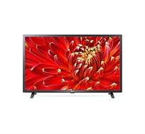 """טלוויזיה חכמה """"32  LG LED Smart TV מערכת הפעלה webOS  4.5  דגם 32LM630B"""