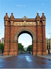 טיול מאורגן  ל-6 ימים בברצלונה, קוסטה ברווה וצרפת גם בסוכות החל מכ-€659