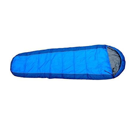 שק שינה חגור K2 - כחול תכלת