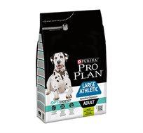 מזון Pro Plan בטעם כבש לכלב בוגר גזע גדול