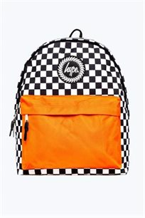 תיק גב הייפ - Backpack BTS19123 Multi/Orange HYPE
