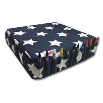 בוסטר לכיסא, כחול כוכבים - מיננה