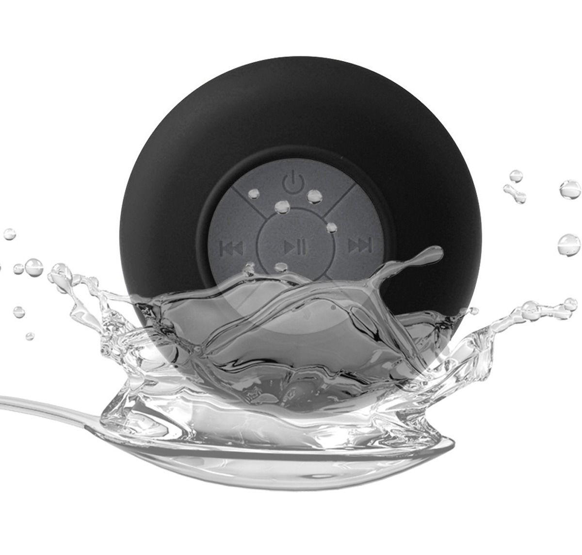 רמקול דיבורית Bluetooth לסמאטרפון למחשב ועוד, מוגן מים לשמיעת מוסיקה Pure Acoustics - תמונה 5