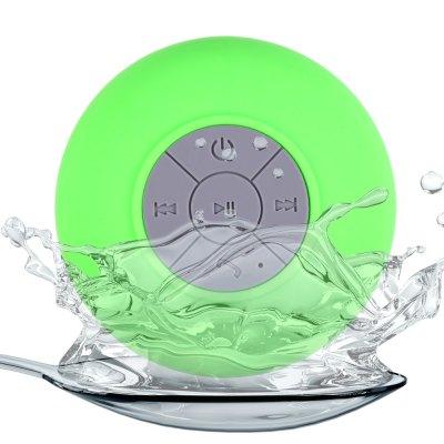 רמקול דיבורית Bluetooth לסמאטרפון למחשב ועוד, מוגן מים לשמיעת מוסיקה Pure Acoustics - תמונה 3