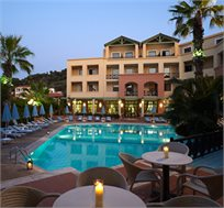 """חבילת טיסות ומלון לסאמוס, יוון ל-3,4 או 7 לילות ע""""ב הכל כלול החל מכ-€575*"""