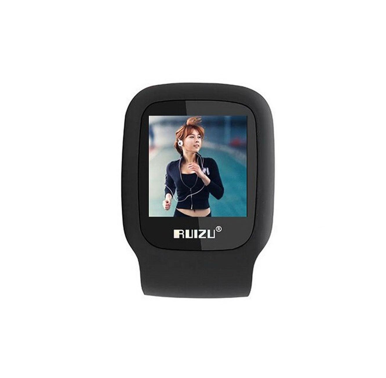 נגן MP3 ספורט עם קליפס בעל מסך גדול התומך עברית באופן מלא ו8GB זיכרון מובנה  - משלוח חינם - תמונה 4