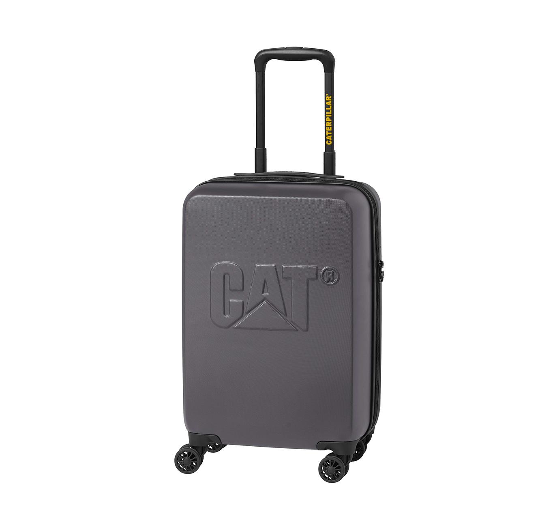 מזוודה קשיחה 'Cat-D 20 - צבע לבחירה