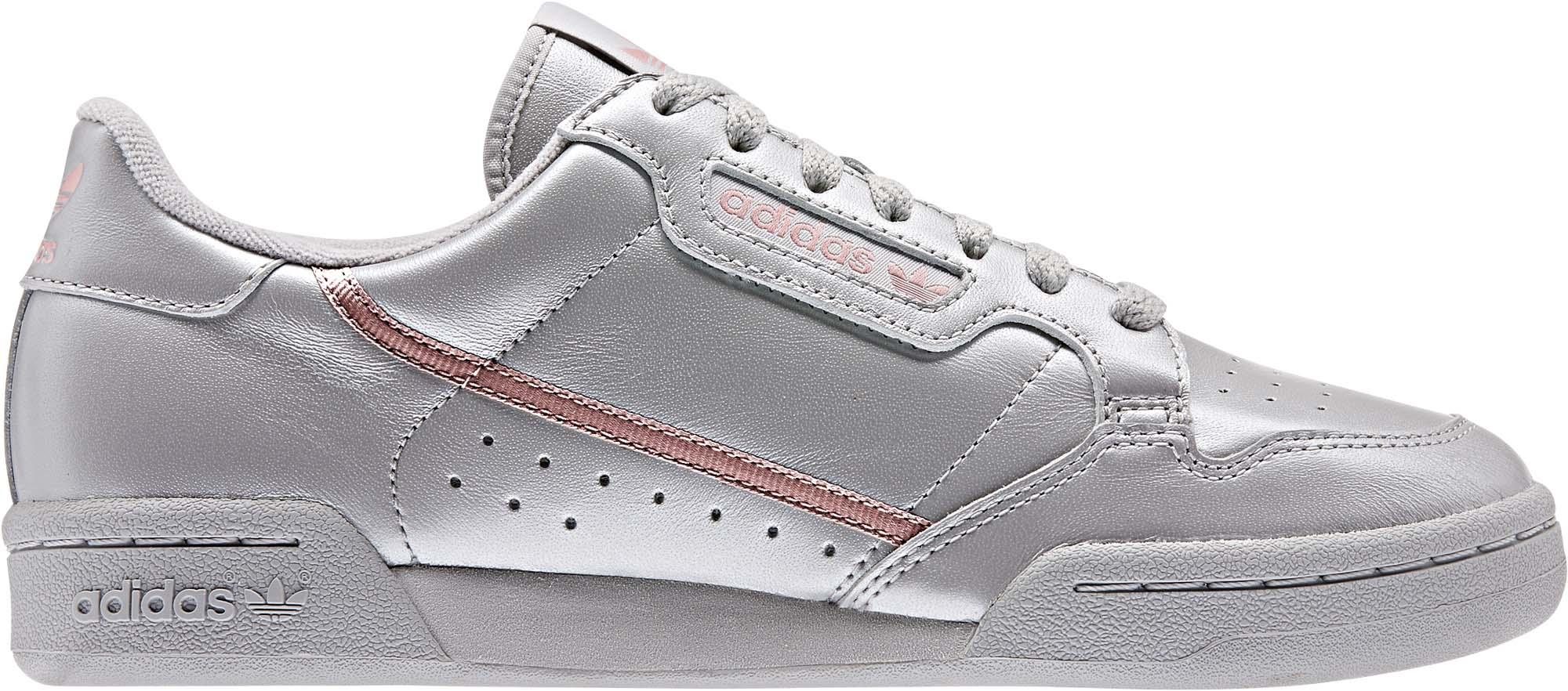 נעלי אדידס קונטיננטל 80 לנשים - Adidas Continental 80 Grey