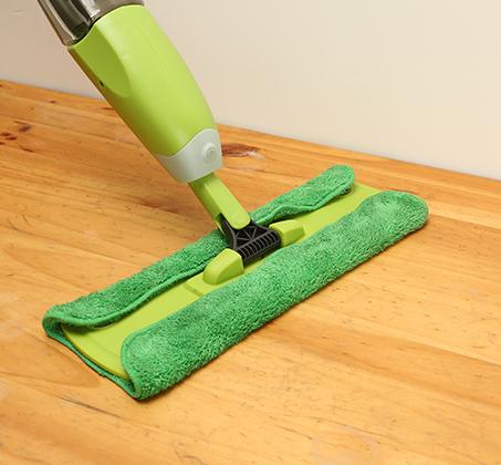 מגב הפלא ספריי מופ לשטיפת הבית בצורה נוחה ויעילה BPATENT - תמונה 5