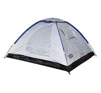 אוהל איגלו ל-4 אנשים עם 3 חלונות גדולים לאוורור מירבי וכניסה קדמית מרווחת OUTDOOR REVOLUTION
