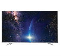 """טלוויזיה Hisense SMART LED גודל מסך """"50 רזולוציית UHD 4K דגם 50M7030UW"""