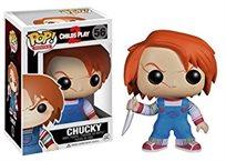 Funko Pop - Chucky (Child's Play 2) 56 בובת פופ צ'אקי