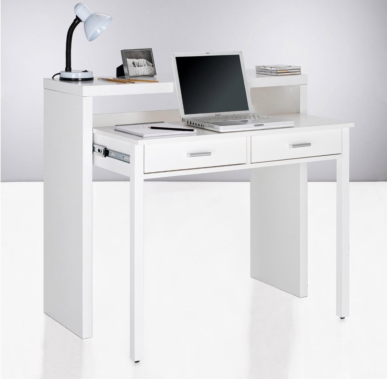 console desk 2. Black Bedroom Furniture Sets. Home Design Ideas