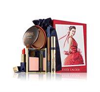 סט איפור Kendall's Holiday Look  + תיק איפור עם מוצרי איפור בגודל מיוחד מתנה