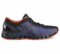 נעלי גברים Asics לפעילות גופנית וחדרי כושר דגם Gel Quantum 360