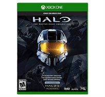 משחק  Halo: The Master Chief Collection מתאים ל-XBOX ONE