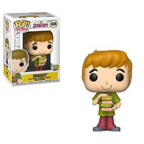 Funko Pop - Shaggy (Scooby doo) 626 בובת פופ סקובי דו