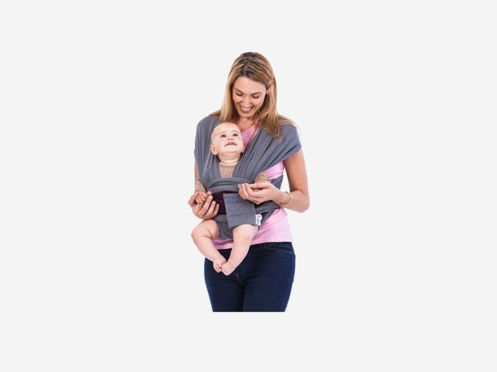 מנשא לתינוק - תמונה 6