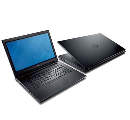 נפלאות מחשב נייד Dell Inspiron הכולל מעבד Intel Core i7-6500U זיכרון 8GB NJ-46