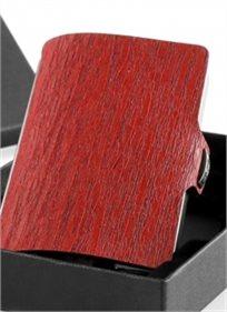 I-CLIP אדום סדרת 'Veggie' (ללא עור מן החי)