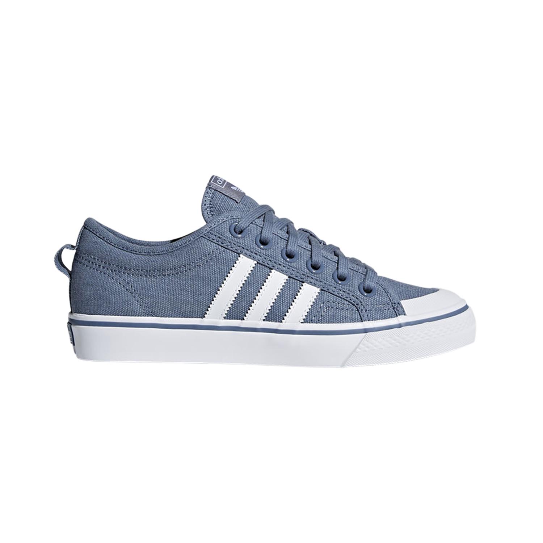 Adidas נשים// Nizza  Blue