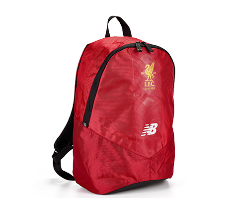תיק גב Liverpool FC - אדום