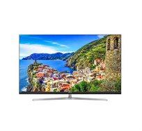"""טלוויזיה Hisense SMART LED גודל מסך """"75 רזולוציית UHD 4K דגם 75n9700"""