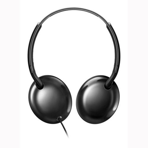 אוזניות קשת Philips דגם Shl4405 צבע שחור