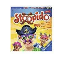 משחק קופסא סטופידו