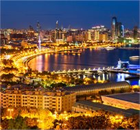 """טיול מאורגן לבאקו בירת אזרבייג'ן ל-5 ימים ע""""ב א.בוקר החל מכ-$589* לאדם!"""