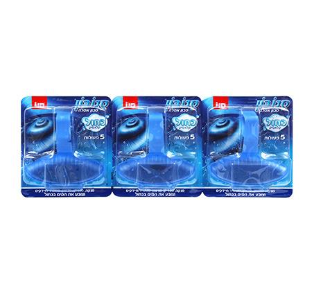 מארז 12 יחידות סנובון כחול סנו