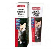 מולטי ויטמין לחתול beaphar