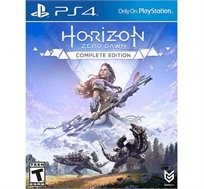 משחק HORIZON ZERO DAWN COMPLETE EDITION ל- PlayStation 4 יבואן רשמי
