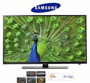 """טלוויזיה """"LED 48 מבית Samsung"""