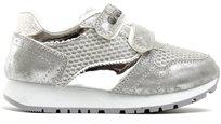 DIADORA ילדות - נעל ספורטיבית מטאלית