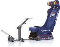 מושב Playseat Redbull Grc