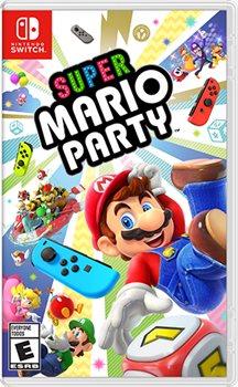 Super Mario Party Nintendo Switch נינטנדו סוויץ'