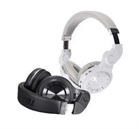 אוזניות בלוטות' אלחוטיות OVER THE EAR BLUEDIO עד 40 שעות נגינה