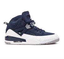 נעלי כדורסל נייקי אייר ג'ורדן לגבר AIR JORDAN SPIKIZE 315371-406 - כחול/לבן