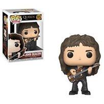 Funko Pop - John Deacon (Queen) 95 בובת פופ