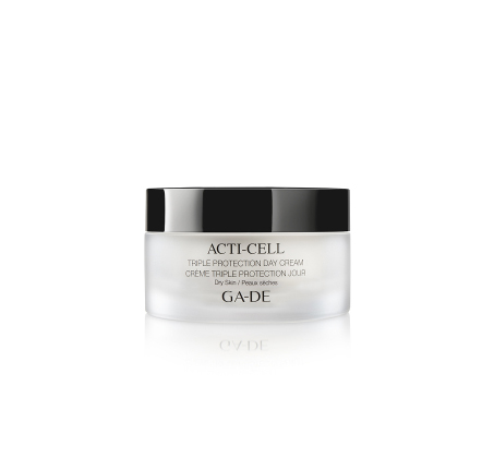 Acti Cell Triple Protection Day Cream קרם יום לעור יבש